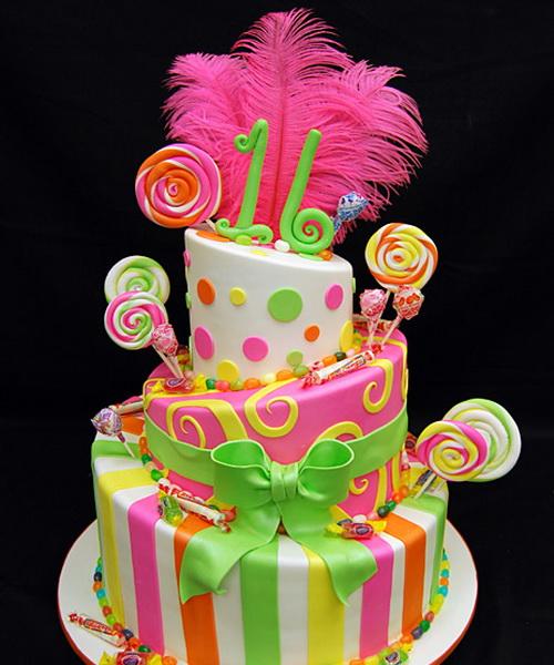 full-colour-16th-birthday-cakes